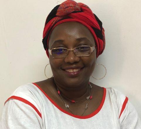 Bertille Mayen Ndiong