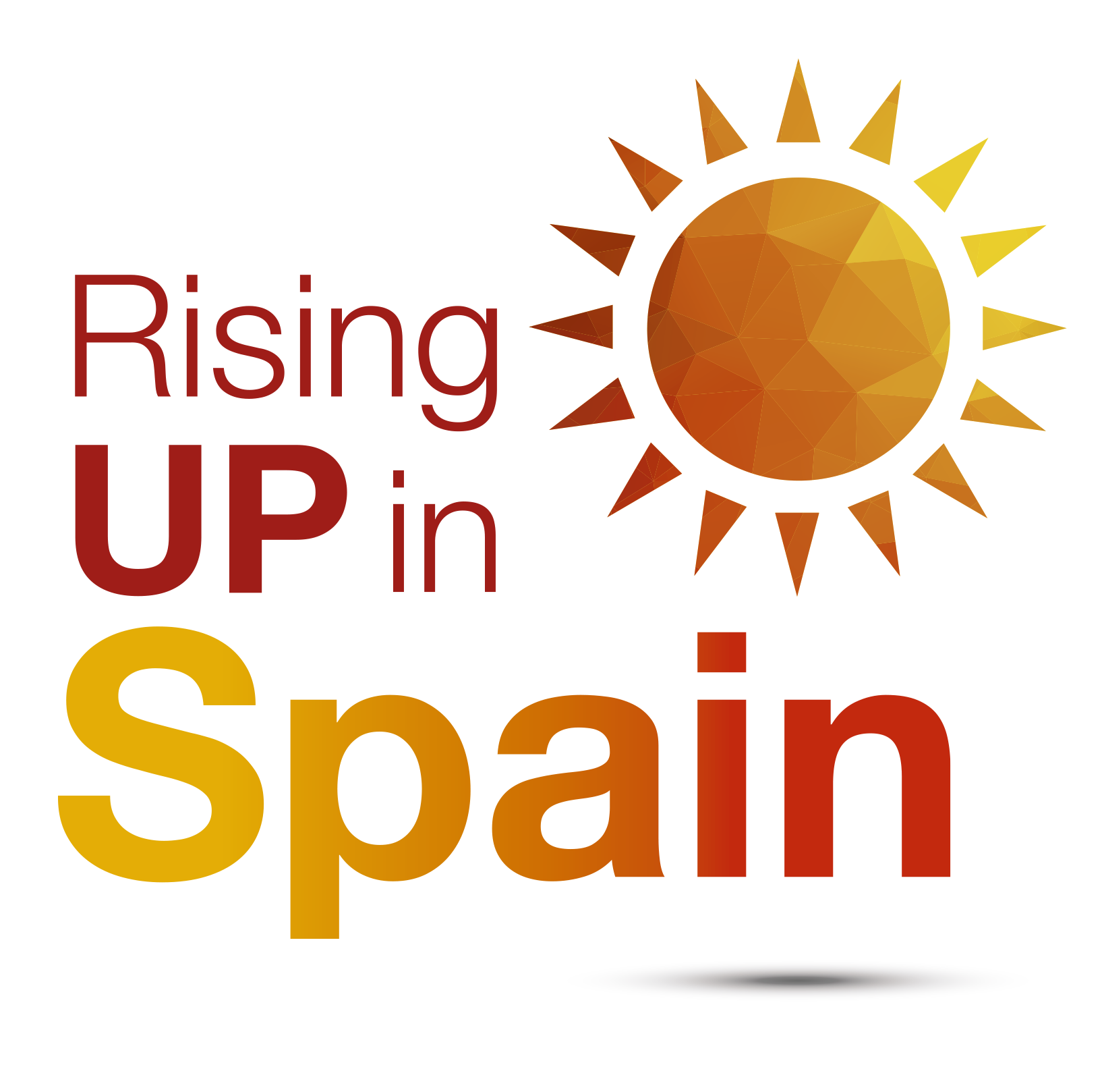 image|Rise up in Spain logo