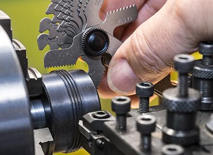 Maintenance & Preservation of Gauges