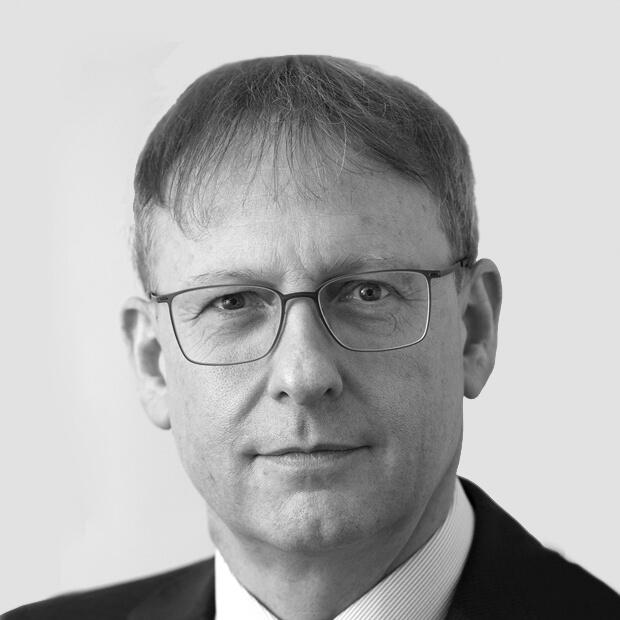 Mitarbeiterfoto von Köster GmbH als Comtravo-Nutzer