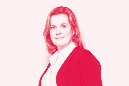 Geraldine Kundson