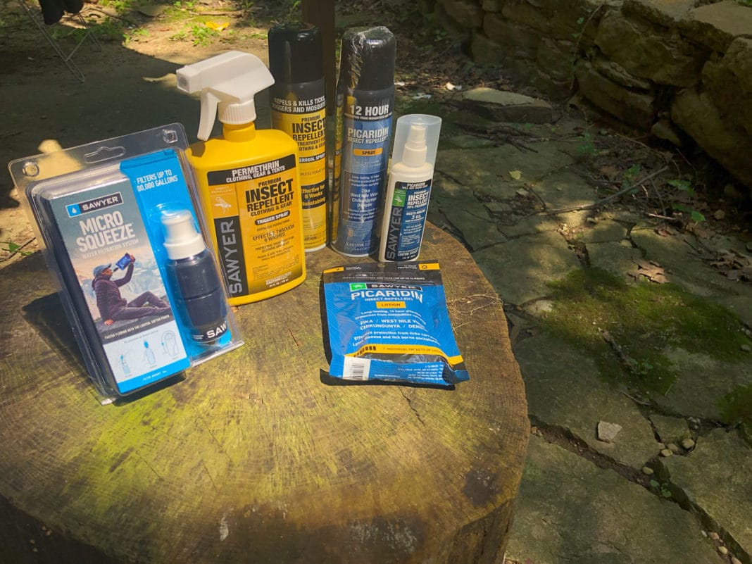 Bike Rumor Sawyer-Picardin-Permethrin-insect-repellant-lotion-clothing-spray-water-filter-3-1068x801