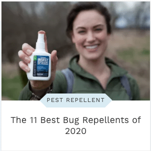 The Spruce 11 Best Bug Repellents