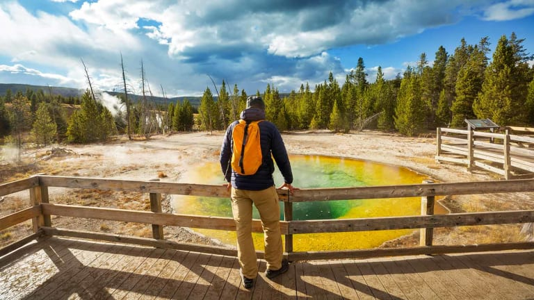 What to Pack for Your Yellowstone Vacation ys-morningglorypool-man_dp_1600