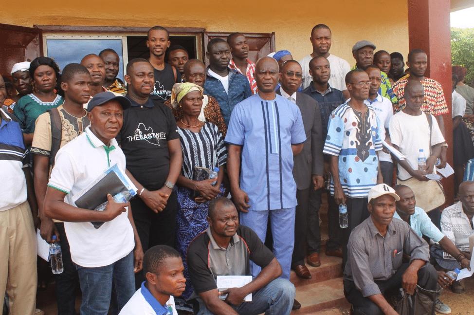 The Last Well Liberia nphil-intervention