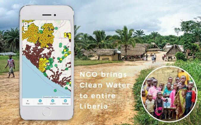Liberia-GIS-Cloud-cover
