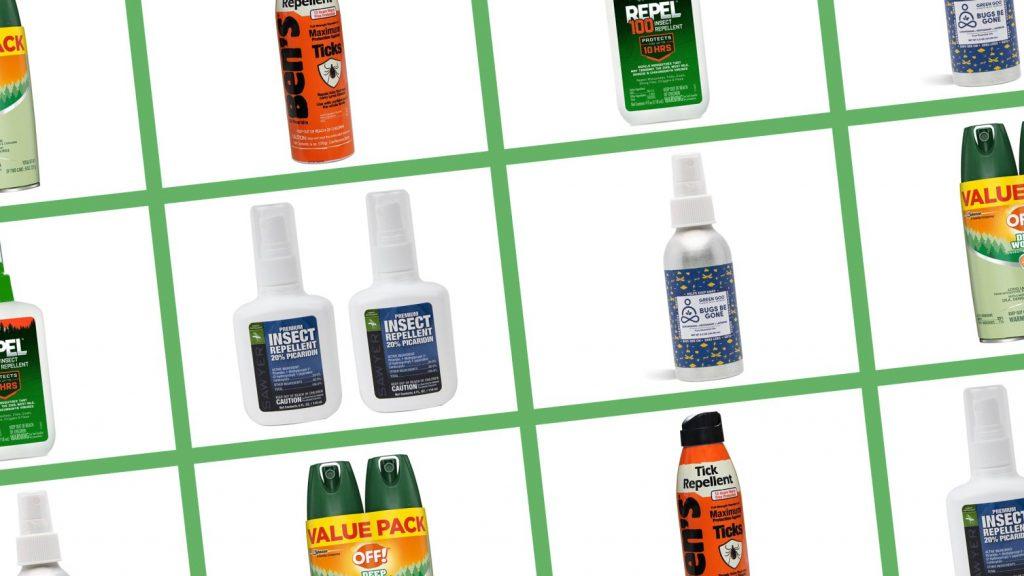 Best bug spray for summer
