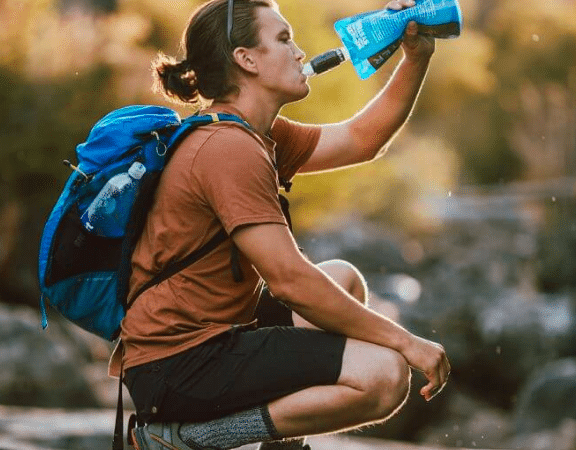 newsweek 11 items you need every flight sawyer-micro-squeeze-water-filtration-system