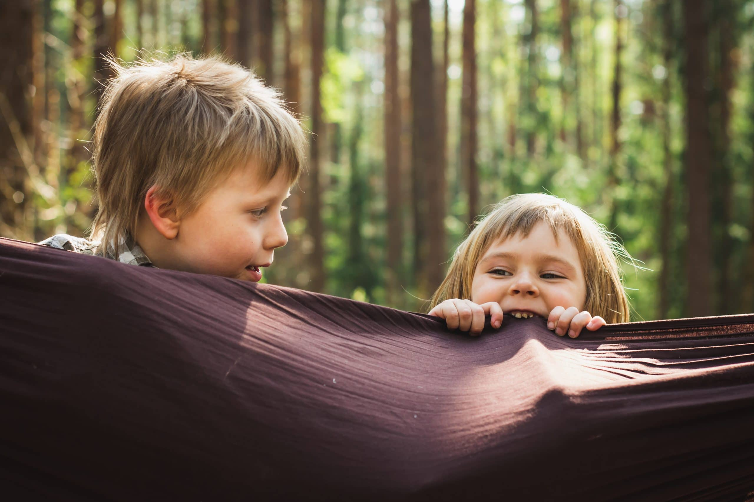 Romper 6 kid safe repellents