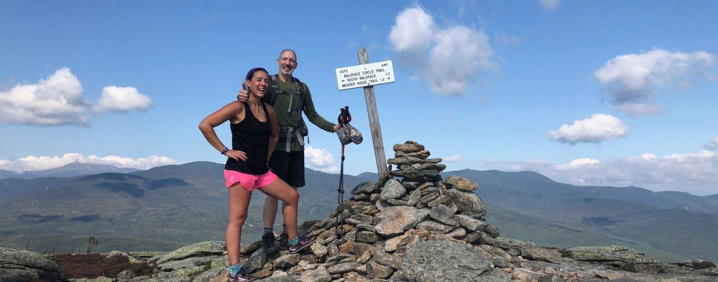 Trek Essential Day Hiking Gear List Maggie-Slepian-hiking-scaled