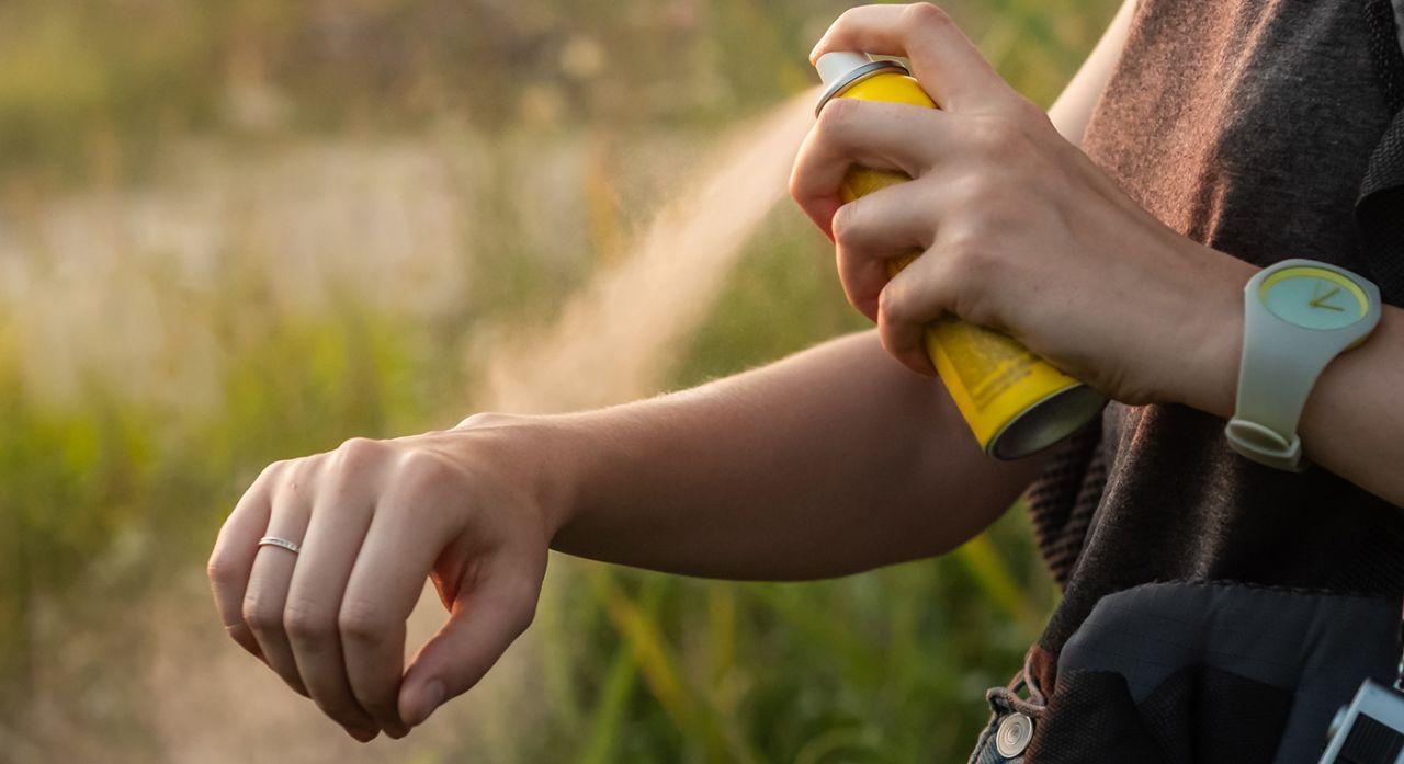 yahoo best repellent sprays on amazon