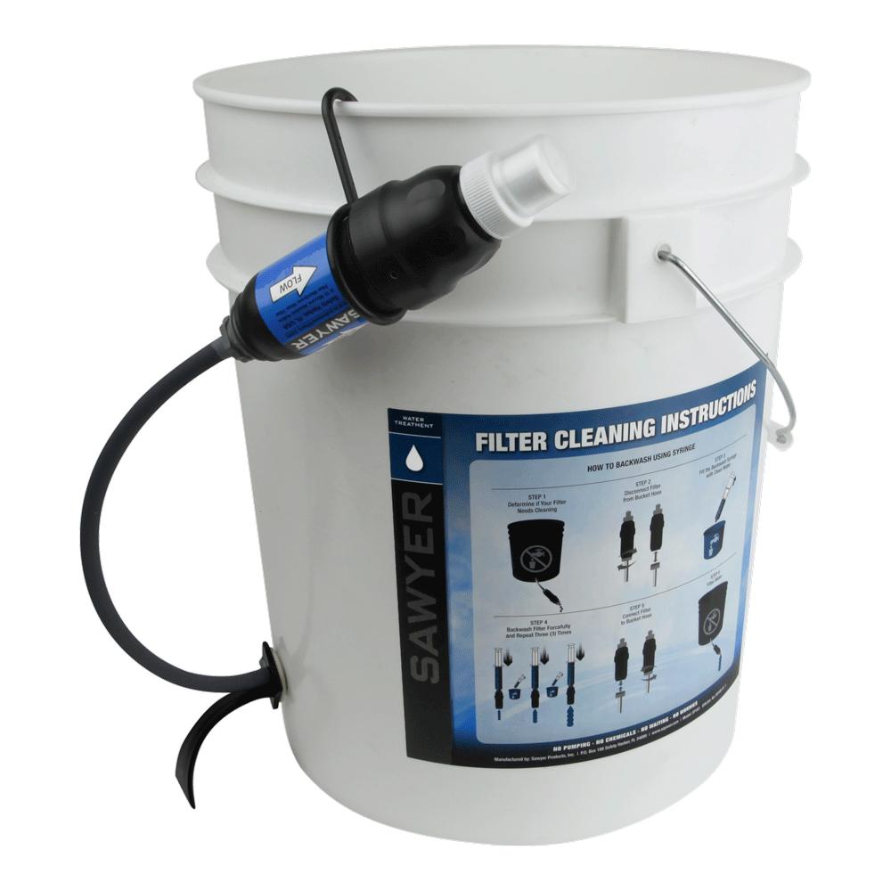 International Bucket System