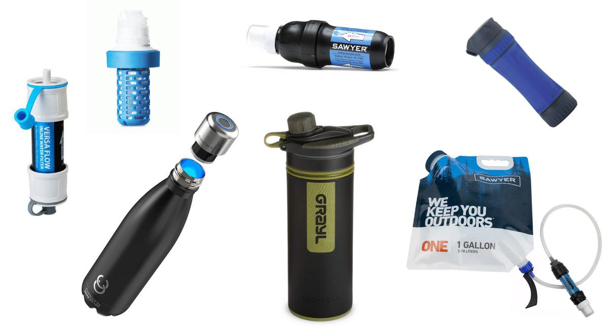 Best_Water_Filter_Lightweight_Backpacking_Ultralight_UL