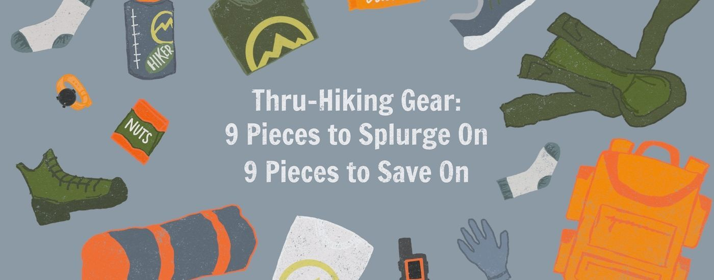 the trek gear-to-save-and-splurge