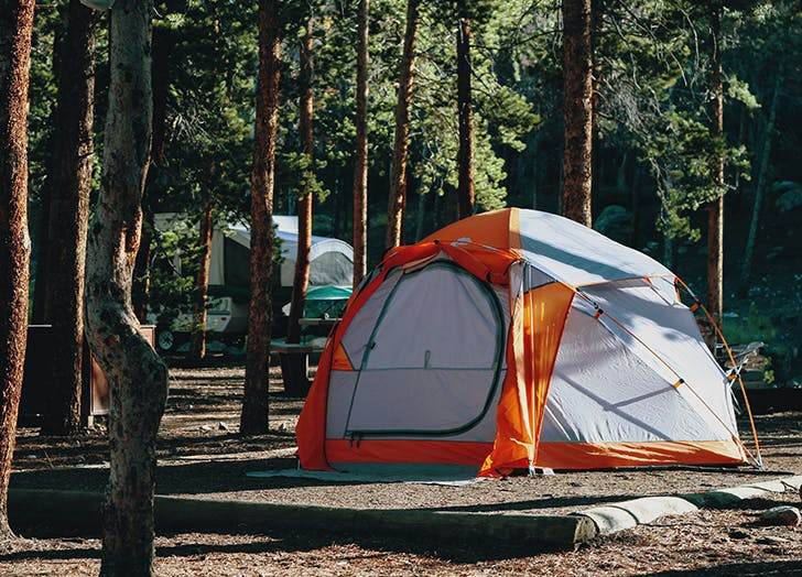 car_camping_tent