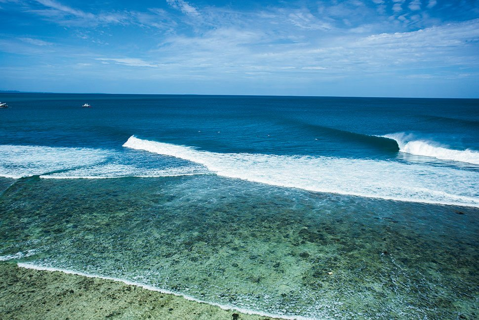 Surfer guide to environmentally friendly surf gear Coral_3_Shield