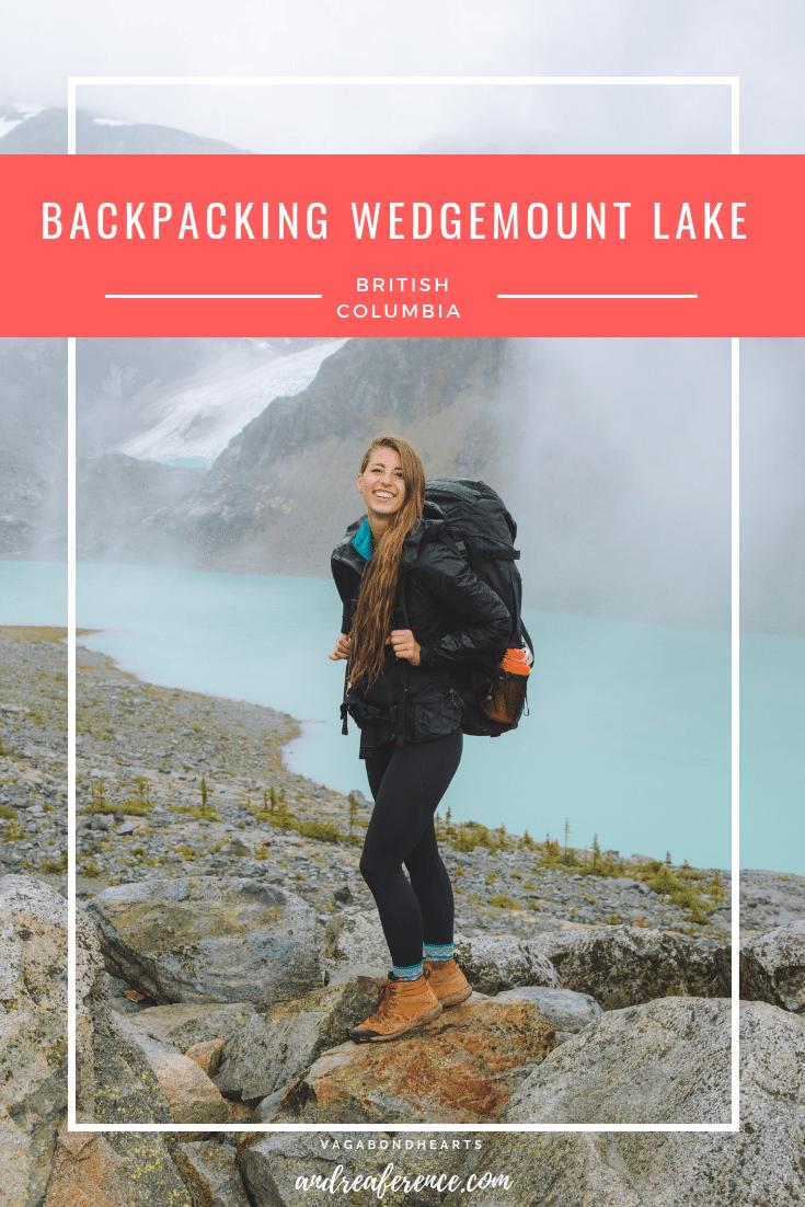Wedgemount+Lake vagabond