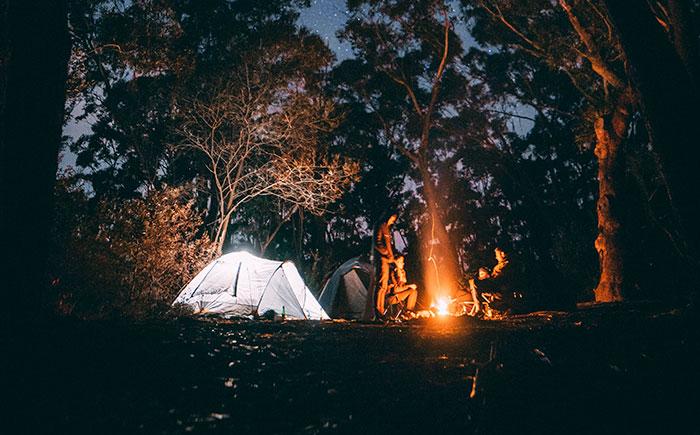 caveman circus camping_gear_essentials