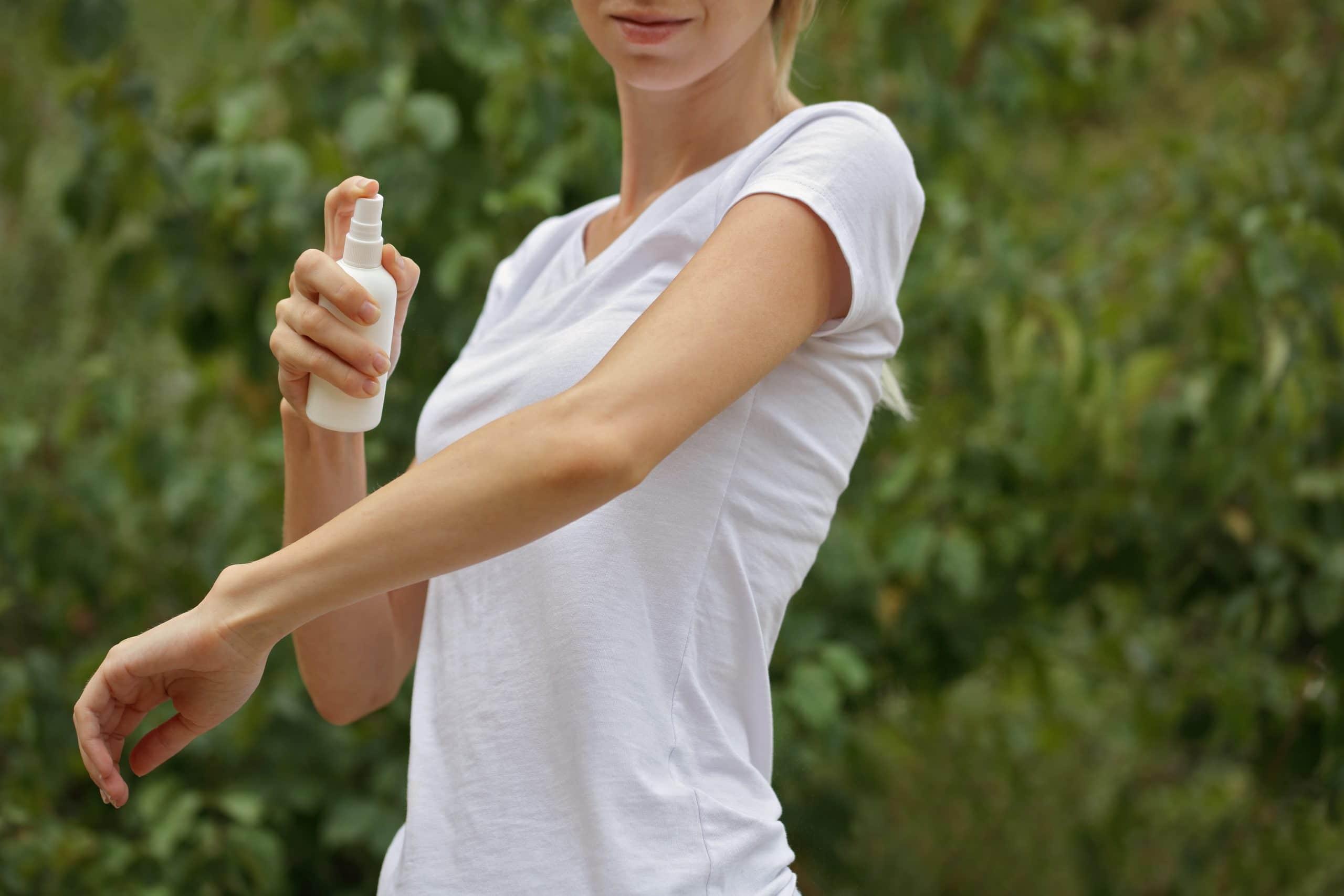 Bustle 7 Best Non DEET Mosquito Repellents