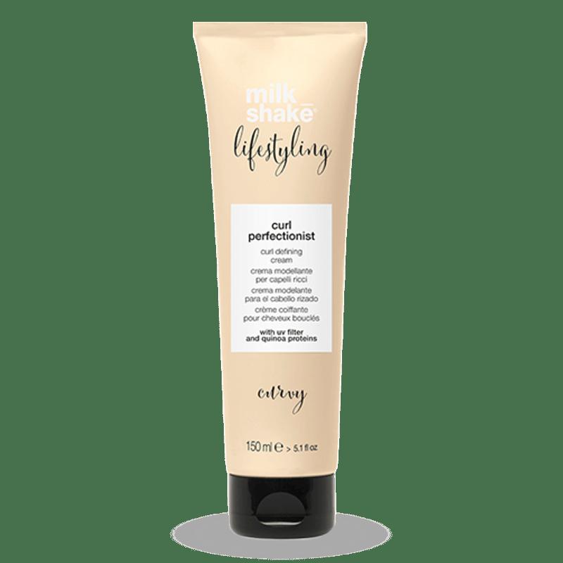 Milk_Shake Lifestyling Curl Perfectionist Cream 150ml