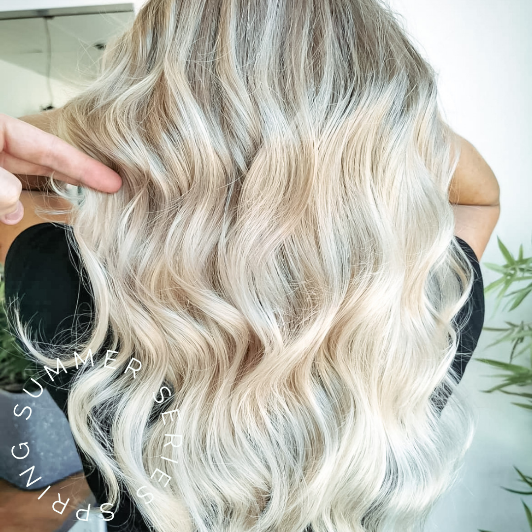 Soft Waves Sip & Style Co