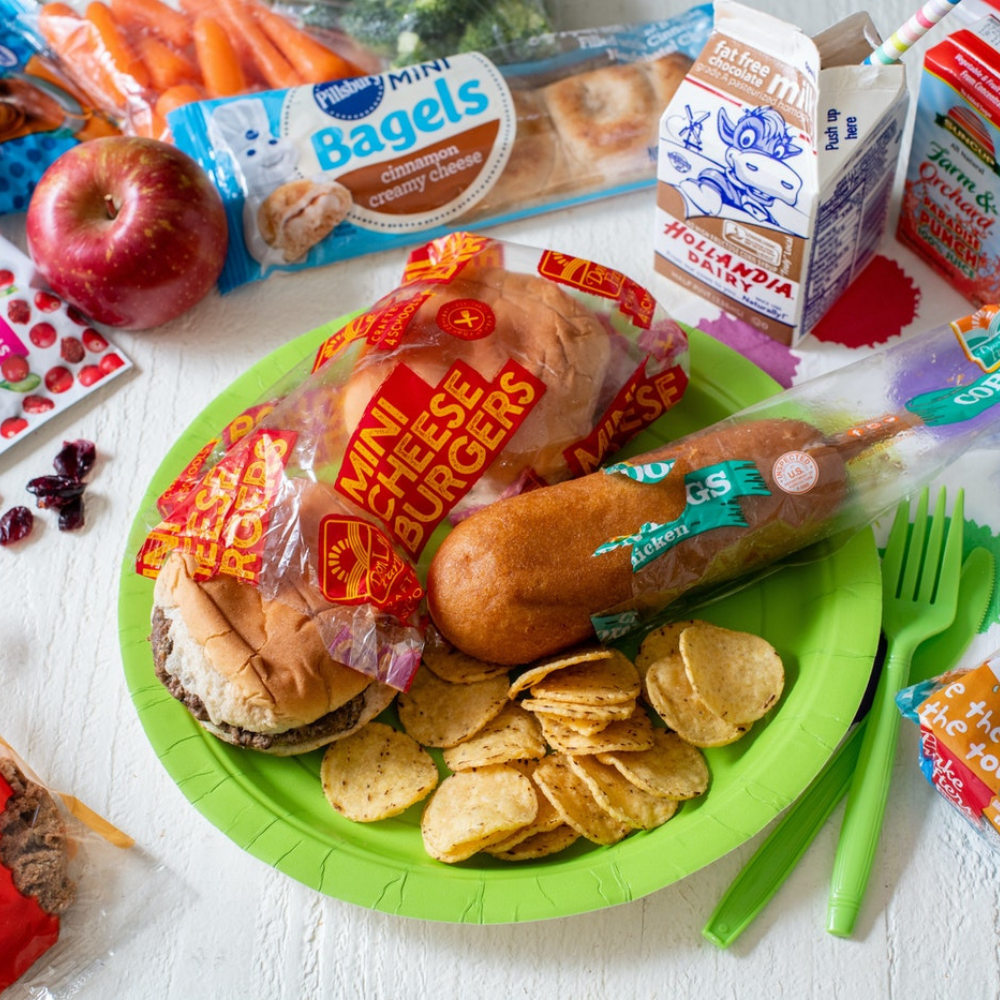 Pro Perspective: Can School Lunches Pack More Than Empty Calories?