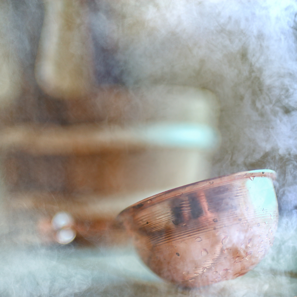 New Research: Saunas Are Super Healthy!