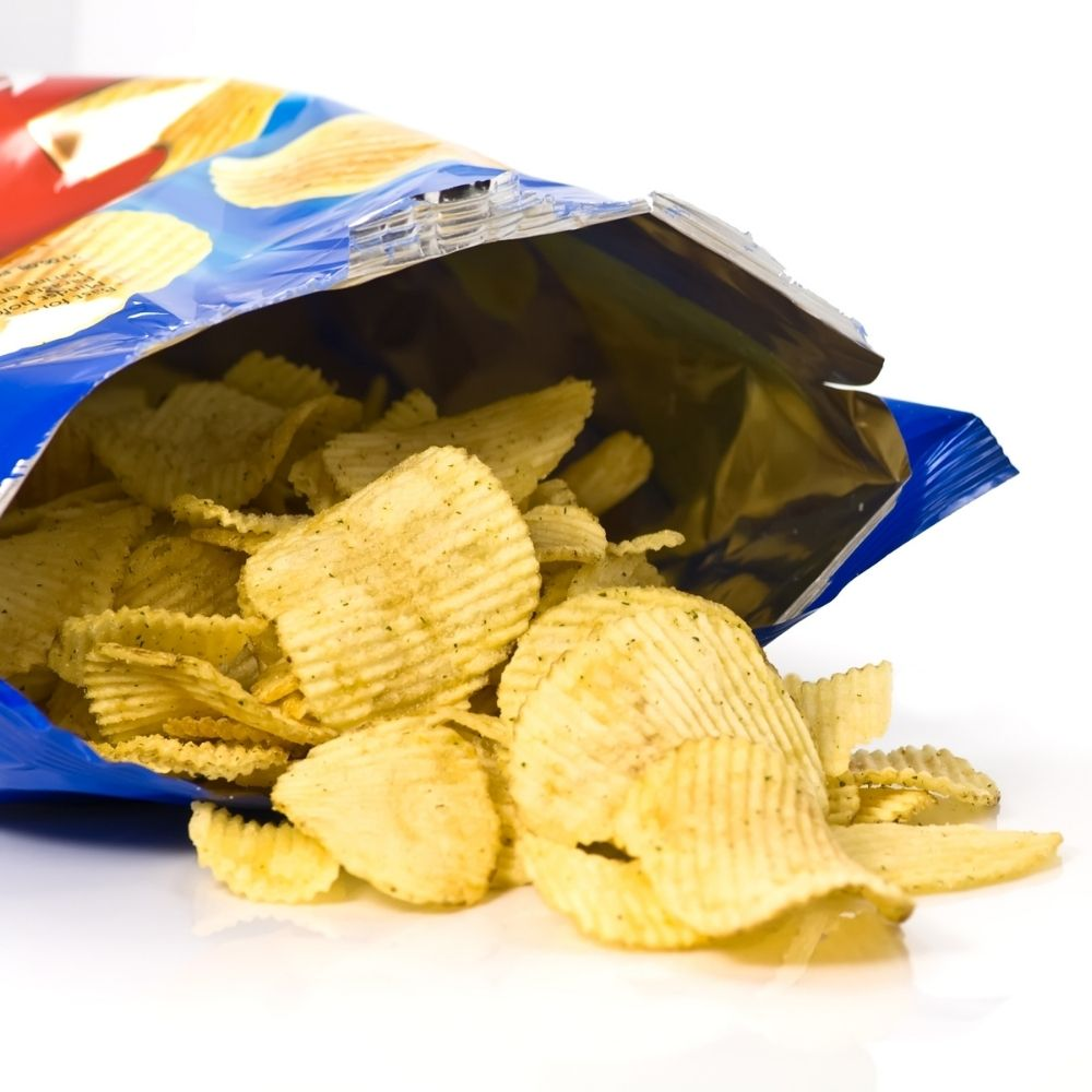 New Research Tuesday: One More Reason to Avoid Pop Tarts, Cheez-Its, and Other Processed Snacks