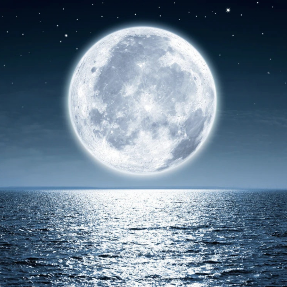 New Research: How the Moon Controls Our Sleep
