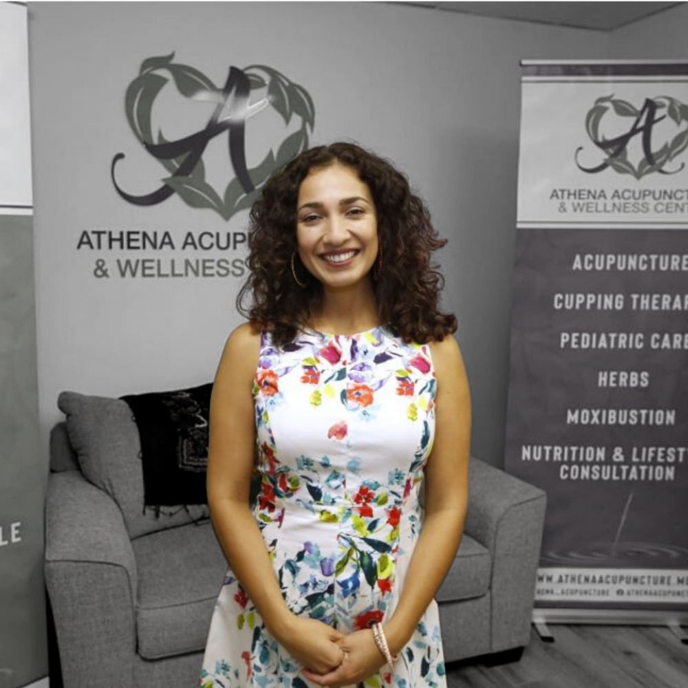 Meet The Family Thrive Experts: Maria Barrera, LAc