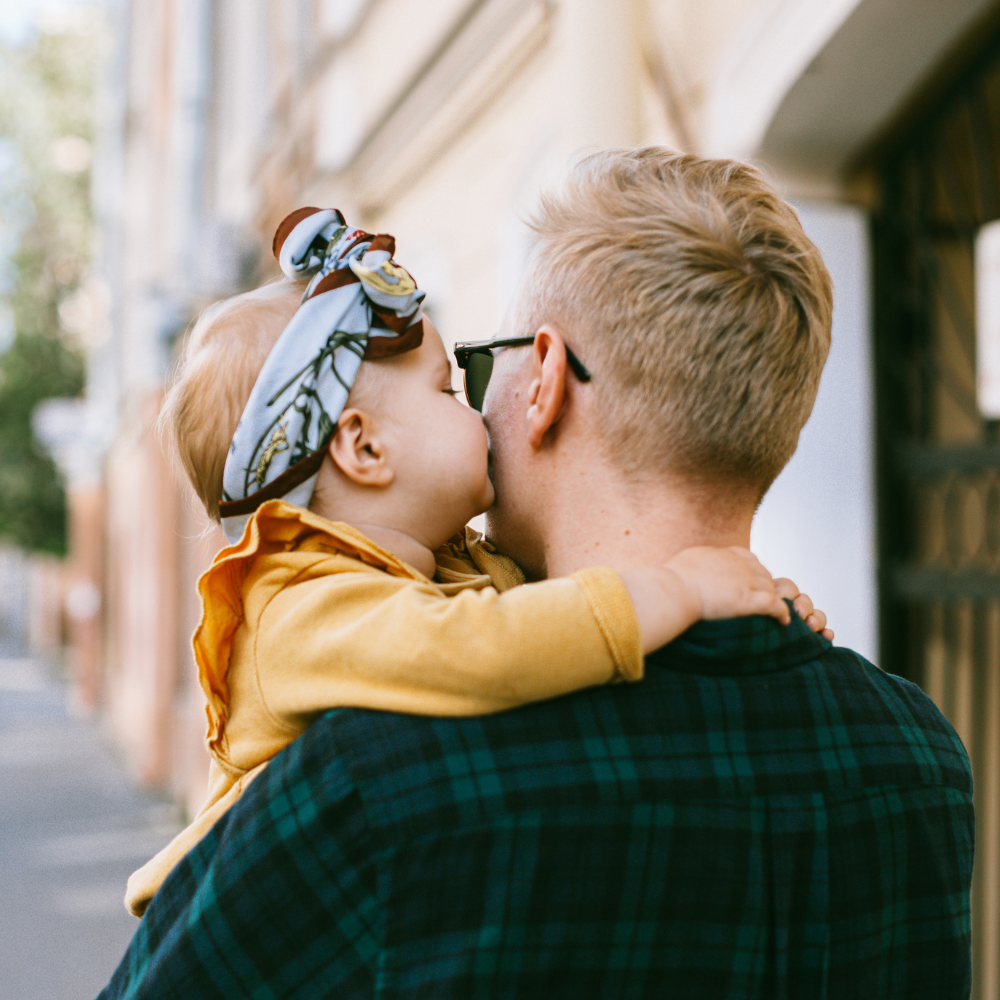 New Research: Some Masculine Traits Make for Great Dads, Others Not so Much