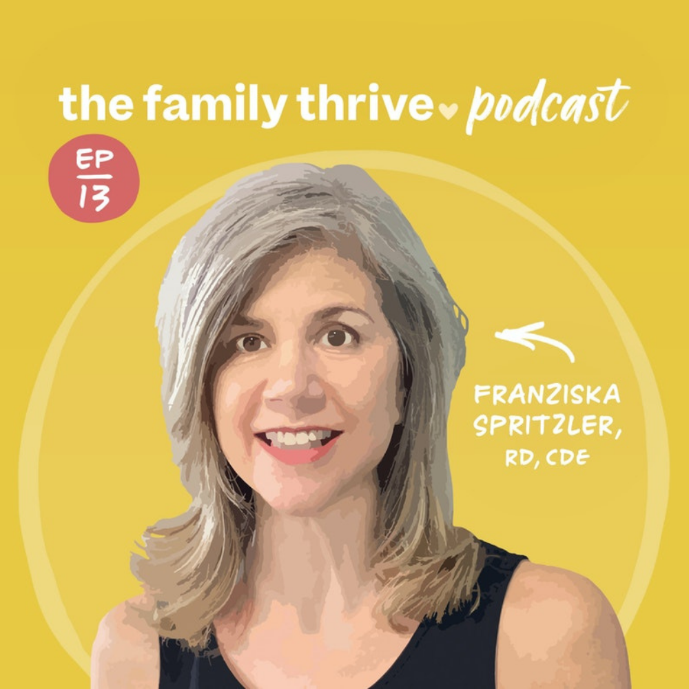 Pod Wisdom: How One Simple Calculation Can Transform Your Family's Health