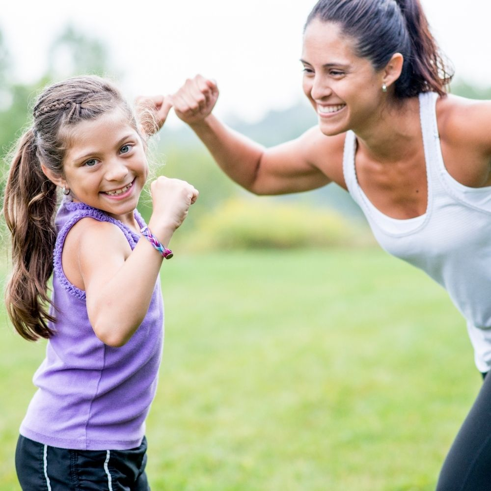 New Research: One science-backed trick for parents to build stronger muscles