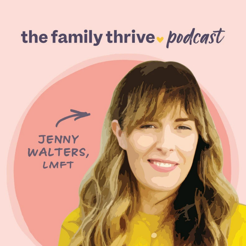 Pod Wisdom: What Parents Should Know About Highly Sensitive People (HSPs)